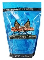 Ripped Cream - Protein Coffee Creamer Lean Vanilla Bean - 16 oz. by Ripped Cream