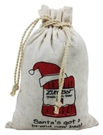 Indigo Wild - Zum Holiday Sachet Santa's Fun Bag - 5 oz.