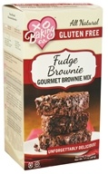 XO Baking Co. - Gourmet Brownie Mix Fudge - 17 oz., from category: Health Foods