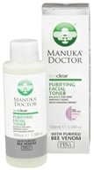 Manuka Doctor - ApiClear Purifying Facial Toner With Purified Bee Venom - 3.38 oz., from category: Personal Care