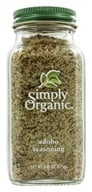 Simply Organic - Adobo Seasoning - 4.41 oz. by Simply Organic