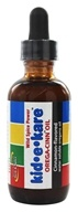 North American Herb & Spice - Kid-e-kare Oreganol Oil Cinnamon - 2 oz. (635824004141)
