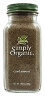 Simply Organic - Cardamom - 2.82 oz., from category: Health Foods