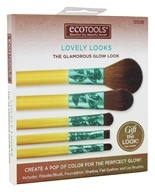 Eco Tools - Fresh & Flawless Five Piece Complexion Set (079625012538)