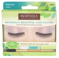 Eco Tools - Naturally Beautiful False Lashes Naturally Lush - 1 Set(s)