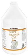 Nutribiotic - Super Shower Gel Non-Soap Shampoo With GSE Fresh Fruit Scent - 1 Gallon