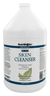 Nutribiotic - Non-Soap Skin Cleanser Original Fragrance Free - 1 Gallon by Nutribiotic