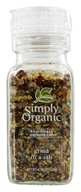 Simply Organic - Grind to a Salt - 4.76 oz. (089836182616)