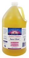Image of Heritage - Aura Glow Body Oil Bergamot Grapefruit - 1 Gallon