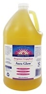 Heritage - Aura Glow Body Oil Bergamot Grapefruit - 1 Gallon