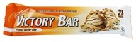 ISS Research - OhYeah! Victory Bar Peanut Butter Chip - 2.29 oz.