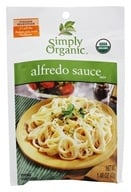 Simply Organic - Alfredo Sauce Mix - 1.48 oz. by Simply Organic