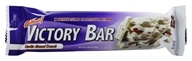 ISS Research - OhYeah Victory Bar Vanilla Almond - 2.29 oz., from category: Sports Nutrition