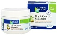 Earth's Care - Dry & Cracked Skin Balm - 2.5 oz. by Earth's Care