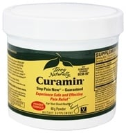 EuroPharma - Terry Naturally Curamin Pain Relief Powder - 60 Gram(s) - $43.16