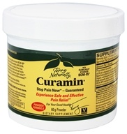 EuroPharma - Terry Naturally Curamin Pain Relief Powder - 60 Gram(s), from category: Herbs