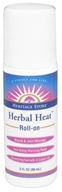 Heritage - Herbal Heat Roll-On - 3 oz. (076970095032)