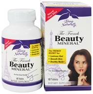 EuroPharma - Terry Naturally The French Beauty Mineral - 60 Tablet(s) - $28.76
