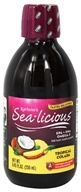 EuroPharma - Sea-licious EPA + DHA Omega-3 Supplement Tropical Colada - 8.45 oz. - $26.80