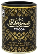 Image of Divine - Cocoa Powder - 4.4 oz.
