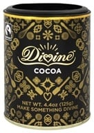 Divine - Cocoa Powder - 4.4 oz. by Divine
