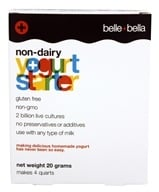 Belle+ Bella - Yogurt Starter 4 x 5g Packets