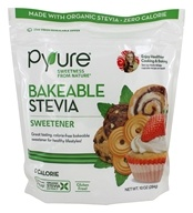 Pyure - Stevia Sweetener Bakeable Blend - 10 oz. by Pyure