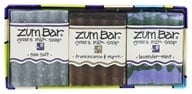 Indigo Wild - Zum Bar Goat's Milk Soap Best Sellers Gift Pack - 3 x 3 oz. Bars (663204214002)