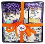 Indigo Wild - Soap Lover's Gift Set - 10 Piece(s)