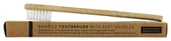 Smile Squared - Bamboo Toothbrush with Soft Bristles Child (794504245905)