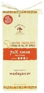 Madecasse - Chocolate Bar 70% Cocoa - 2.64 oz. - $4.49