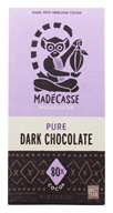 Madecasse - Chocolate Bar 80% Cocoa - 2.64 oz. - $4.49
