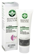 Manuka Doctor - ApiClear Clarifying Gel With Purified Bee Venom, from category: Personal Care