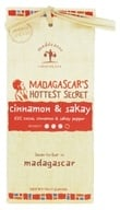Madecasse - Cinnamon & Chili Pepper 63% Cocoa - 2.64 oz.