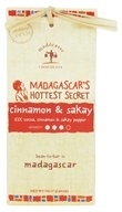 Madecasse - Cinnamon & Chili Pepper 63% Cocoa - 2.64 oz. - $4.49