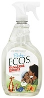 Image of Earth Friendly - Baby Ecos Stain & Odor Remover - 22 oz.