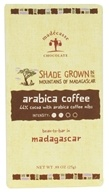 Madecasse - Chocolate Bar Mini Arabica Coffee 44% Cocoa - 0.88 oz.