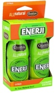 Celestial Seasonings - Green Tea Enerji Shot Citrus - 5 oz.