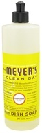 Image of Mrs. Meyer's - Clean Day Liquid Dish Soap Sunflower - 16 oz.