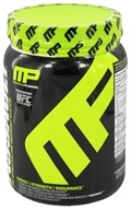 Muscle Pharm - Assault Athletes Pre-Workout System Raspberry Lemonade - 1.59 lbs.