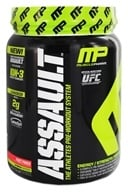 Muscle Pharm - Assault Athletes Pre-Workout System Fruit Punch - 1.59 lbs.