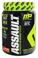 Muscle Pharm - Assault Athletes Pre-Workout System Fruit Punch - 1.59 lbs. - $47.99