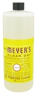 Mrs. Meyer's - Clean Day All Purpose Cleaner Sunflower - 32 oz.