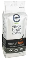 Ethical Bean Coffee - Organic French Roast Whole Bean Rocket Fuel - 12 oz. - $10.49