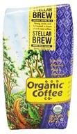 Organic Coffee Company - Stellar Brew Whole Bean Coffee - 12 oz., from category: Health Foods