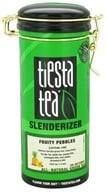 Tiesta Tea - Slenderizer Green Tea Fruity Pebbles - 4 oz.