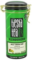 Image of Tiesta Tea - Slenderizer Green Tea Jolly Green Kiwi - 4 oz.