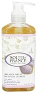 South of France - Hand Wash Lavender Fields - 8 oz.