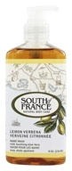 South of France - Hand Wash Lemon Verbena - 8 oz.