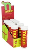 Image of Nuun - Electrolyte Enhanced Drink Tabs Cherry Limeade - 12 Tablets